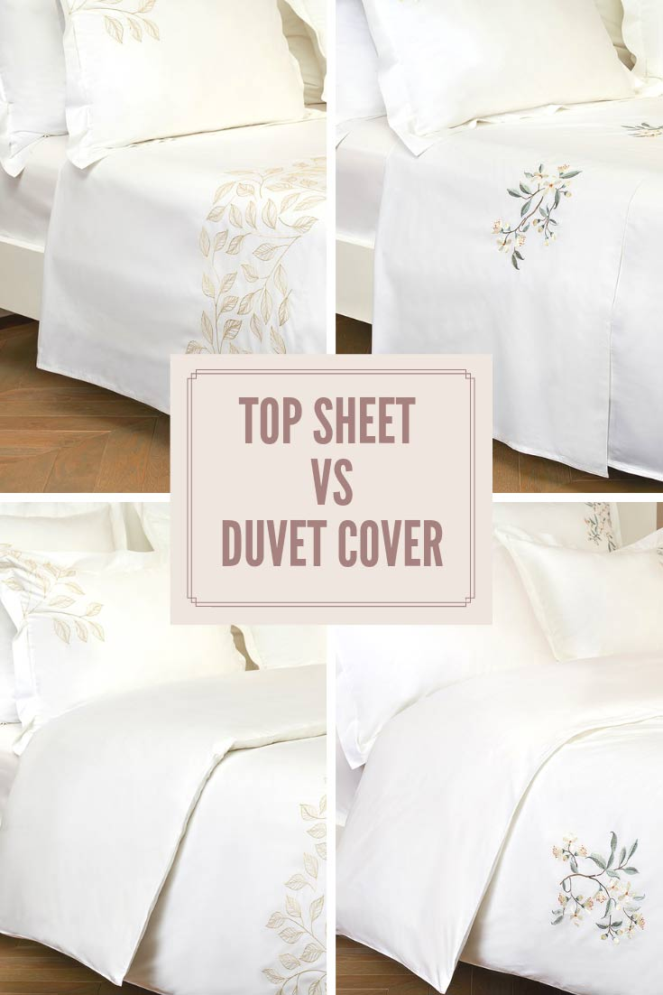 why you should use a top sheet
