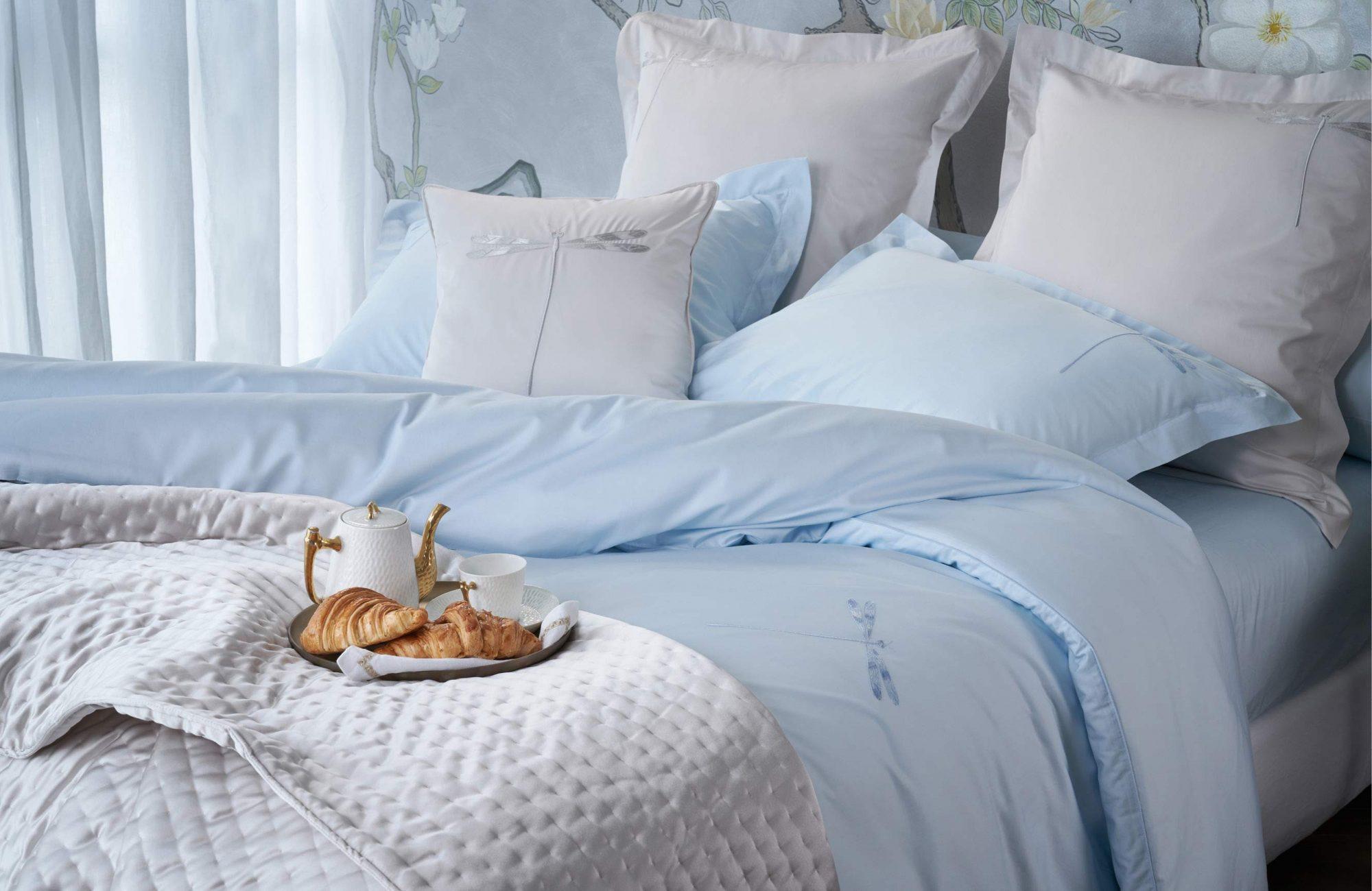 luxury bed linen banner homepage 3