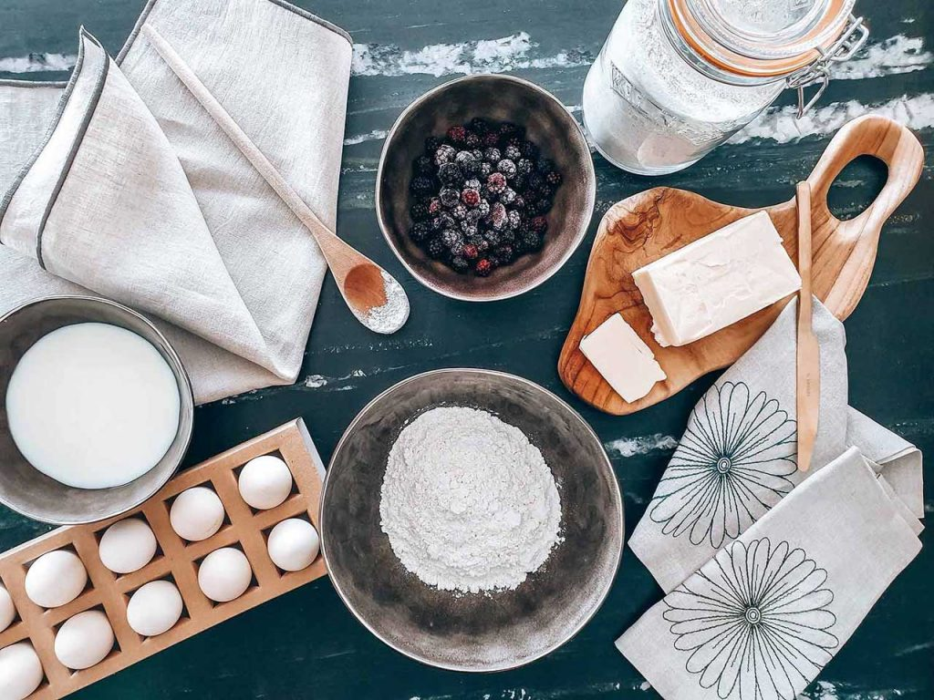 Sunday Morning Pancake Recipe