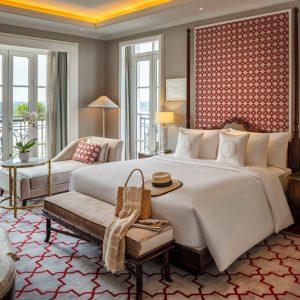 Our esteemed hospitality client 5 Star Hotel Mia Saigon