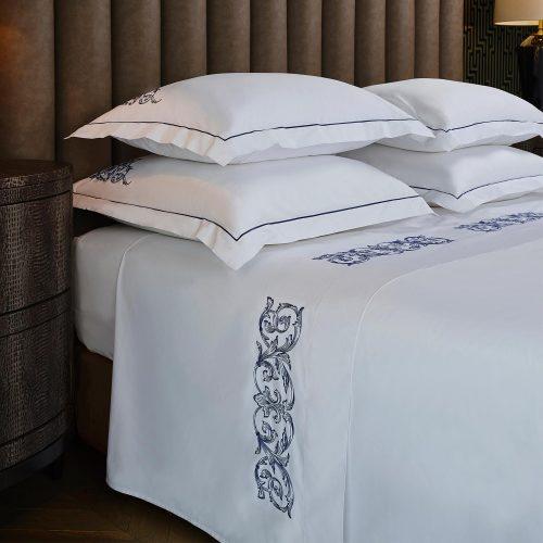 aspen top sheet white