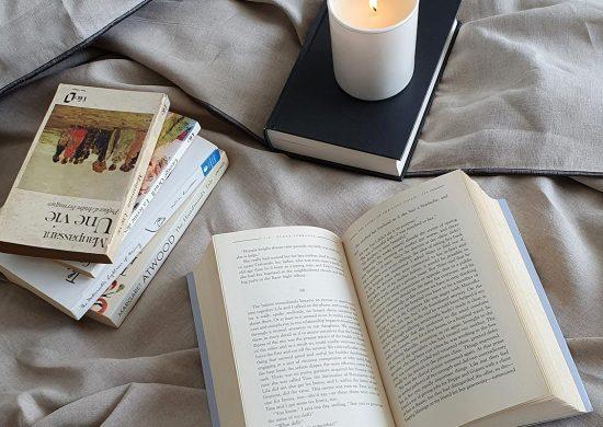 Những Việc Làm Trên Giường Để Bạn Khỏe Mạnh Hơn