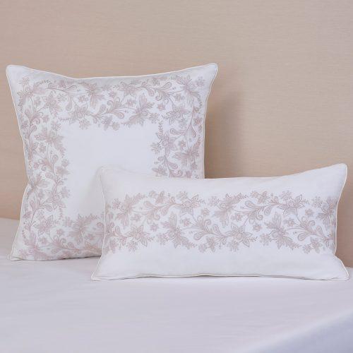 santa anna cotton cushion cover