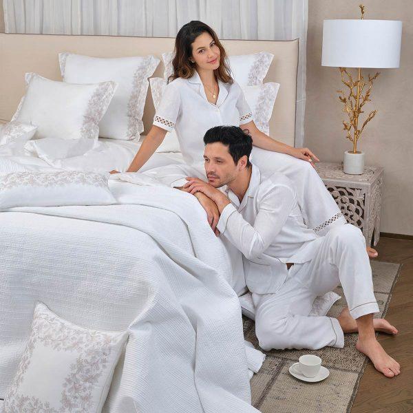 Santa Anna full set bed linen