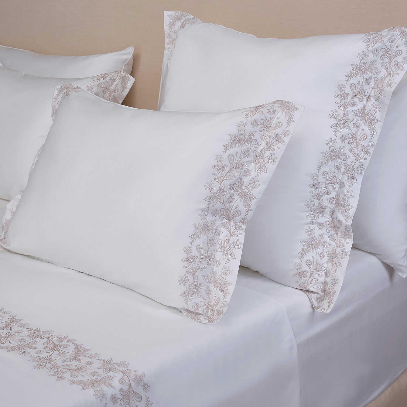 how to wash your white linens