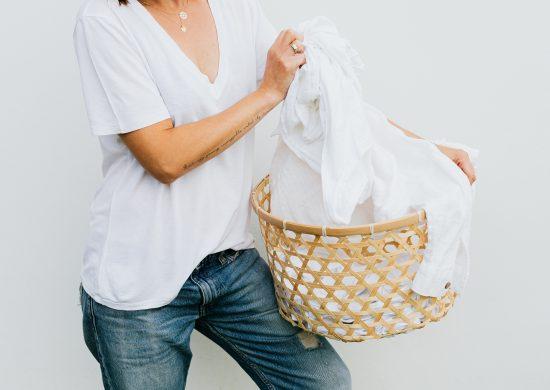 Hướng Dẫn Cách Giặt Chăn Ga Trắng Sạch Như Mới